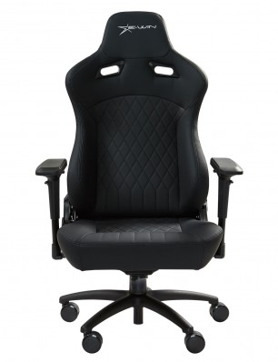 EWin Flash XL Series Ergonomic Computer Gaming Office Chair with Pillows-FLH-XL