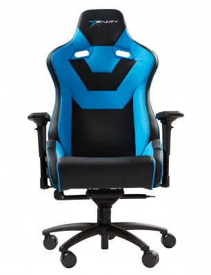 EWin Flash XL Size Series Ergonomic  Computer Gaming Office Chair with Pillows - FLC