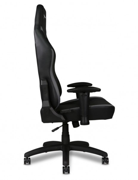 E-WIN Knight Series Ergonómica Silla Gamer de Oficina Juegos Computadora con Cojines - KTC