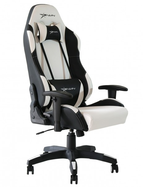 EWinRacing CLC Ergonomic Office Computer Gaming Chair with Pillows